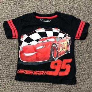 2T Disney Cars Shirt